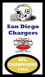 San Diego (LA) Chargers